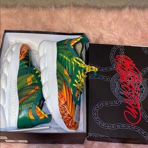 Men Versace sneaker